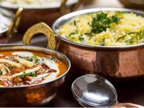 טנדורי-מסעדה הודית בהרצליה