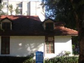 המוזיאון הארכיאולוגי לתולדות כפר סבא