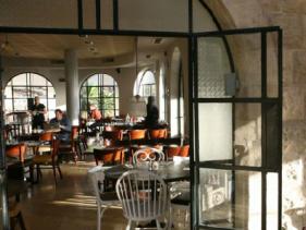 מסעדת שף ירושלים