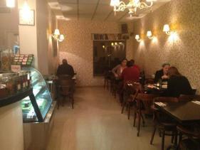 מסעדה איטלקית בירושלים