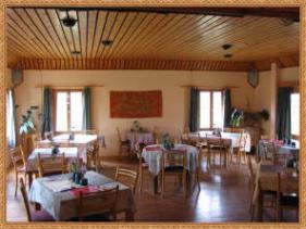 הרדוף - מסעדה צמחונית אורגנית