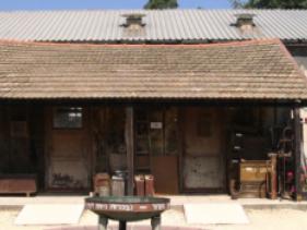 מזרע הקטנה – מוזיאון לתולדות הקיבוץ