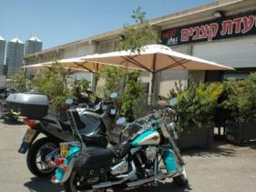 מסעדת מיטשוס בקצרין