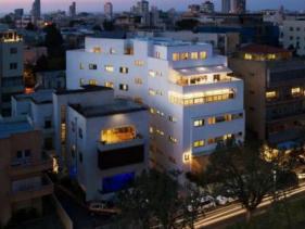 מלון רוטשילד 71-תל אביב
