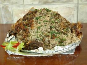 מסעדת אבו אלעבד - אבו גוש
