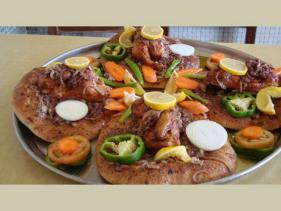 מסעדת אלעאיד-ירושלים