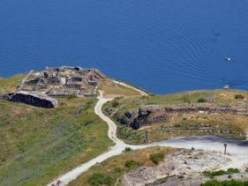 מצודת ברניקי טבריה