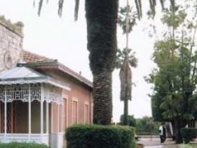 """בית אהרונסון – מוזיאון ניל""""י"""