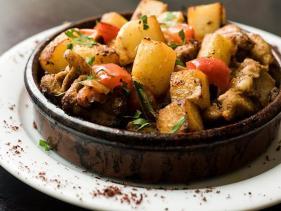 מסעדת פאשה - תל אביב