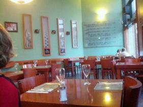 מסעדת פלמידה-רמת גן