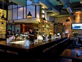 מסעדת צפרירים 1 חיפה
