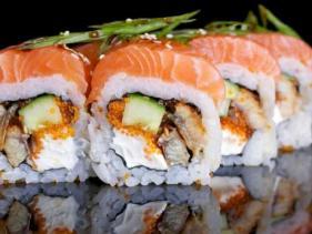 מסעדת סושי בבת ים