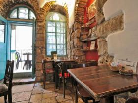 מסעדת תמול שלשום ירושלים