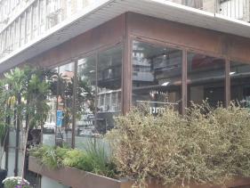 מסעדת יוחנן ברחוב החשמונאים