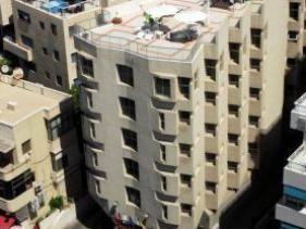 מלון מקסים תל אביב