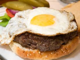 אגבורגר וולפנייטס