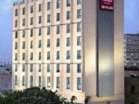 מלון מרקיור תל אביב סיטי סנטר