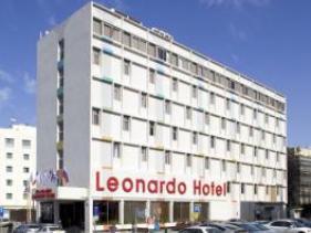 מלון לאונרדו בזל תל אביב