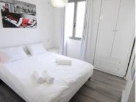 מלון דירות TLV2GO תל אביב