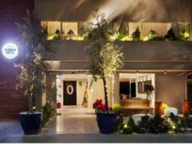 מלון שינקין תל אביב