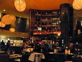 מסעדת מיט אנד ויין Meat and Wine הרצליה