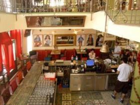 ננוצ'קה בר מסעדה בתל אביב