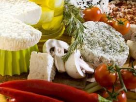 יהודיה- גבינות הגולן, גבינות בוטיק וסדנאות מפנקות בקצרין