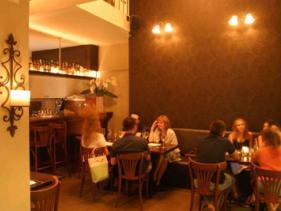 מסעדת אדורה Adora בתל אביב