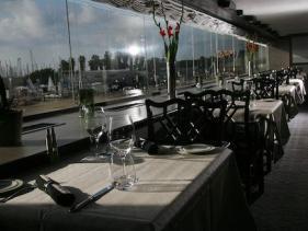 מסעדת פסיפיק בתל אביב