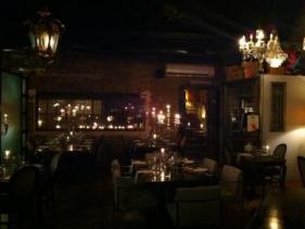 מסעדת קורדיליה