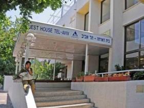 אכסניית בני דן תל אביב