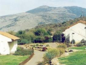 בית ספר שדה חרמון