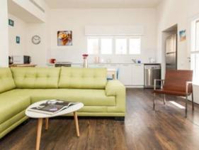דירות נופש BNB TLV תל אביב