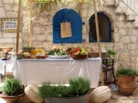 מסעדת ארקדיה בירושלים