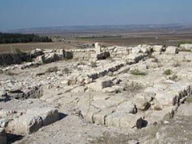 עתיקות בתל מגידו