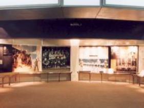 מוזיאון ז'בוטינסקי - מכון ז'בוטינסקי
