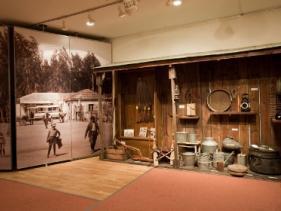 מוזיאון ראשונים ובתי ראשונים בפתח תקווה