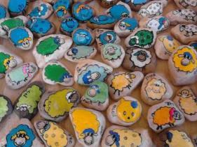 משאלות גלריה לסבוני בוטיק ואמנות טבעית באניעם