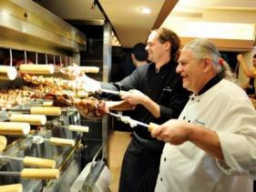 מסעדת קאזה דו ברזיל