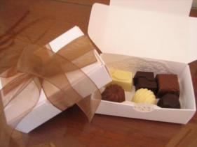 חנה`לה שוקולדים