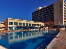 מלון בלו ביי נתניה