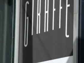 מסעדת ג'ירף גריל ברמת החיל