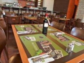 מסעדת פיאנו פיאנו כפר סבא