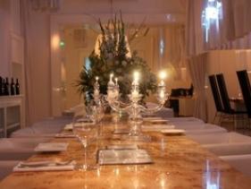 מסעדת Messa מסה בתל אביב