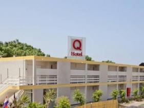 מלון קיו (Q) נתניה