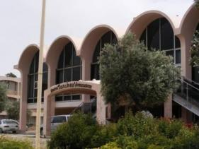 מלון שבע הקשתות בירושלים
