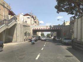 רחוב יהודה הימית ביפו