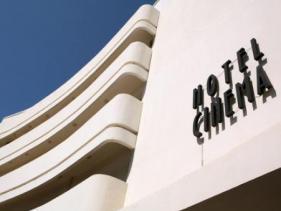 מלון סינמה תל אביב
