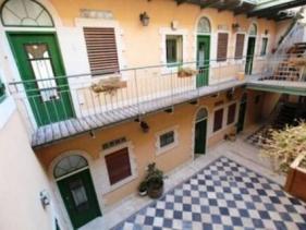 מלון חצר השוק דירות ירושלמיות