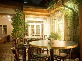 מסעדת דלאל Dallal נווה צדק